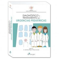 DIAGNOSTICO Y TRATAMIENTO EN URGENCIAS PEDIATRICAS
