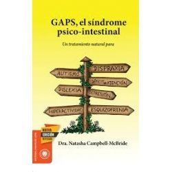 GAPS : EL SINDROME PSICO-INTESTINAL