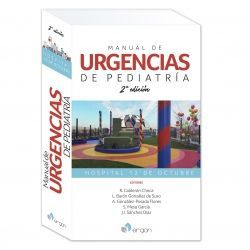 MANUAL DE URGENCIAS DE PEDIATRIA HOSPITAL 12 DE OCTUBRE