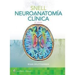 SNELL NEUROANATOMIA CLINICA  (+EBOOK)