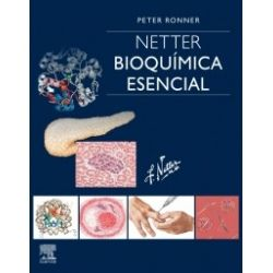 NETTER BIOQUIMICA ESENCIAL