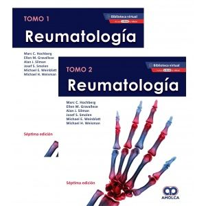 REUMATOLOGIA 2 VOL.+EBOOK