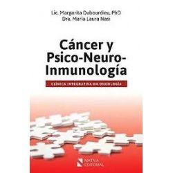 CANCER Y PSICO-NEURO-INMUNOLOGIA