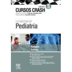 LO ESENCIAL EN PEDIATRIA : CURSOS CRASH