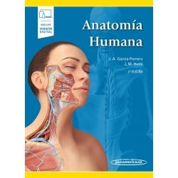 ANATOMIA HUMANA (INCLUYE VERSION DIGITAL)
