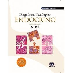 DIAGNOSTICO PATOLOGICO ENDOCRINO + E-BOOK