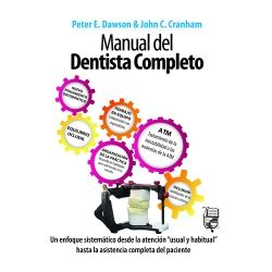 MANUAL DEL DENTISTA COMPLETO