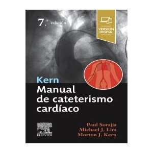 KERN MANUAL DE CATETERISMO CARDIACO