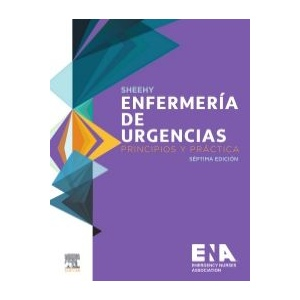 SHEEHY MANUAL DE URGENCIAS DE ENFERMERIA