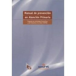 MANUAL DE PREVENCION EN ATENCION PRIMARIA