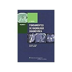 FUNDAMENTOS DE RADIOLOGIA DIAGNOSTICA, 4 TOMOS