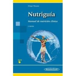 NUTRIGUIA. MANUAL DE NUTRICION CLINICA MANUAL DE NUTRICION CLINICA