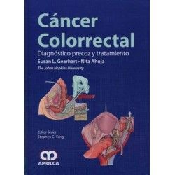 CANCER COLORRECTAL : DIAGNOSTICO PRECOZ Y TRATAMIENTO