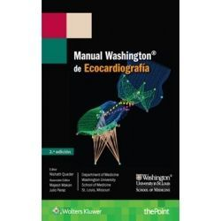 MANUAL WASHINGTON DE ECOCARDIOGRAFIA