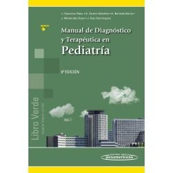 MANUAL DE DIAGNOSTICO Y TERAPEUTICA EN PEDIATRIA