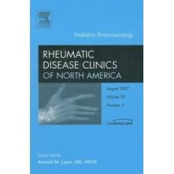 RHEUMATIC DISEASE CLINICS VOL.30 Nº3: APOPTOSIS IN THE RHEUMATIC DISEASES