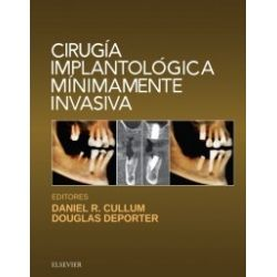 CIRUGIA IMPLANTOLOGICA MINIMAMENTE INVASIVA
