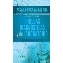 GUIA DE PRUEBAS DIAGNOSTICAS Y DE LABORATORIO