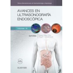 AVANCES EN ULTRASONOGRAFIA ENDOSCOPICA