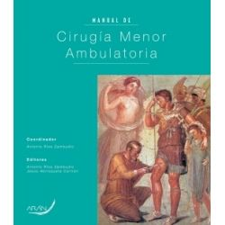 MANUAL DE CIRUGIA MENOR AMBULATORIA
