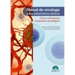 MANUAL DE ONCOLOGIA PARA VETERINARIOS CLINICOS