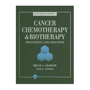 CANCER CHEMOTHERAPY & BIOTHERAPY : PRINCIPLES AND PRACTICE
