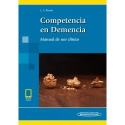 COMPETENCIA EN DEMENCIA : MANUAL DE USO CLINICO + EBOOK