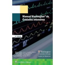 MANUAL WASHINGTON DE CUIDADOS INTENSIVOS