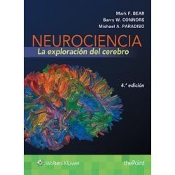 NEUROCIENCIA : LA EXPLORACION DEL CEREBRO