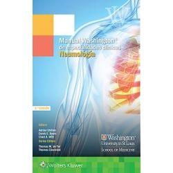 NEUMOLOGIA. MANUAL WASHINGTON DE ESPECIALIDADES CLINICAS